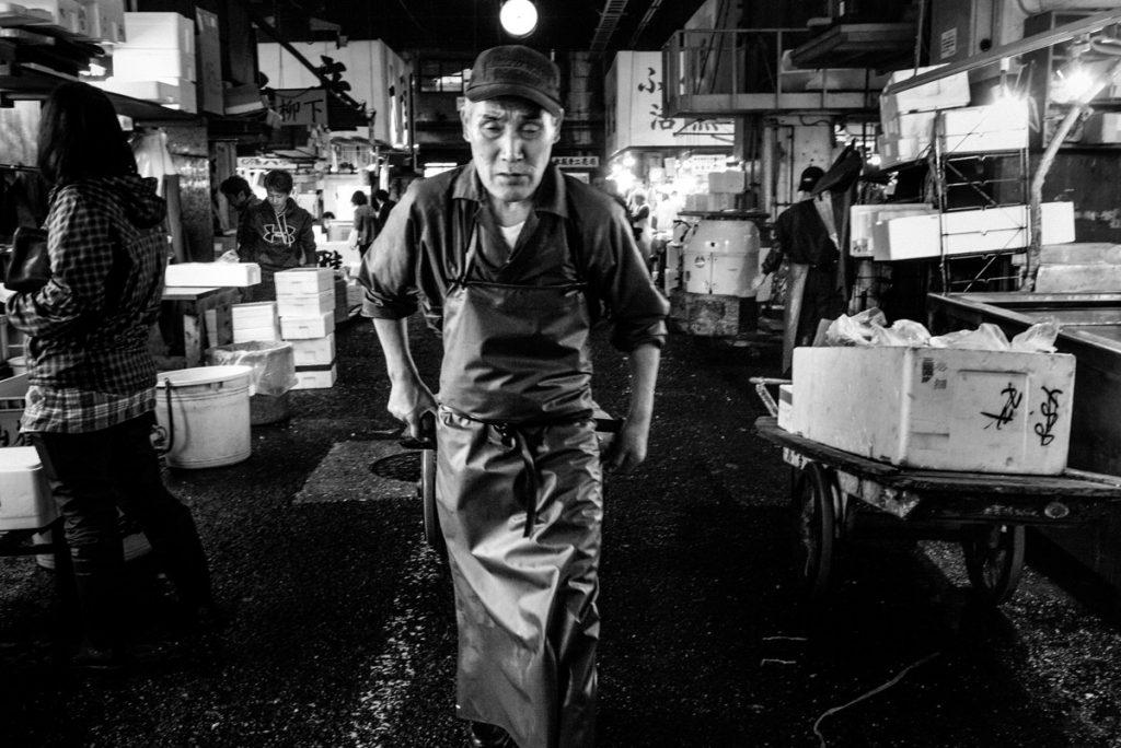 Nicola Tanzini | Tokyo Tsukiji